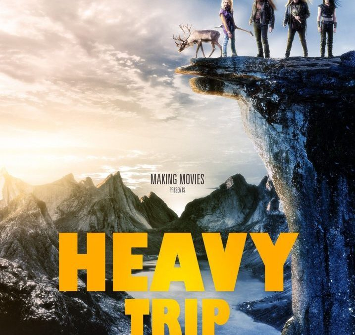 Doppelgänger Releasing Announces New Distribution Relationship with Bloody Disgusting, Acquires Black Metal Comedy 'Heavy Trip'