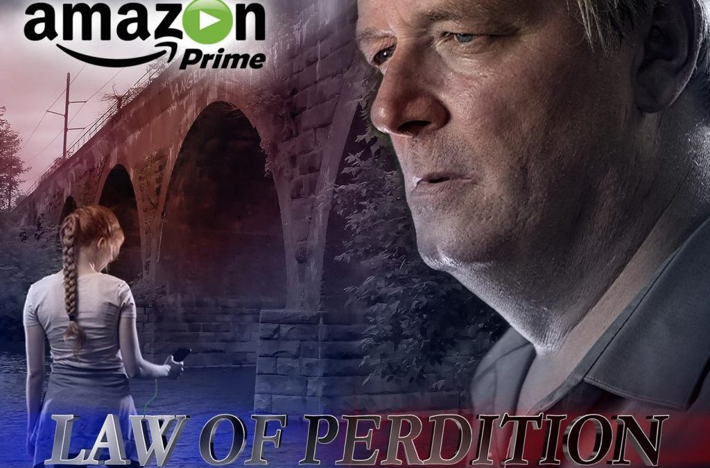 Haunting New TV Series 'Law of Perdition' Comes to The Killer Movie Channel