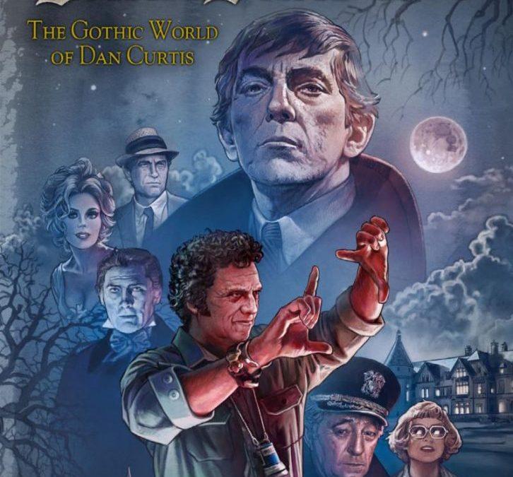 'Master of Dark Shadows' Comes to Digital HD + DVD 4/16