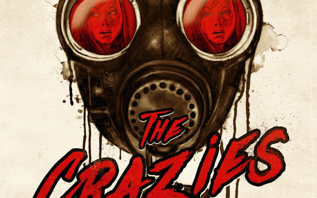 'The Crazies' Available on Blu-ray March 13th