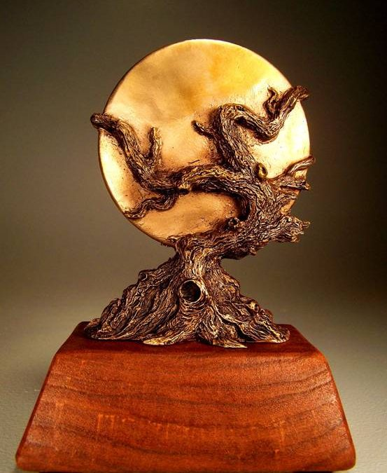 World Fantasy Awards Design
