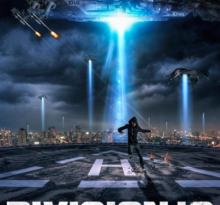 Coming In 2 Days Check Out The Latest 'Division 19' Trailer!