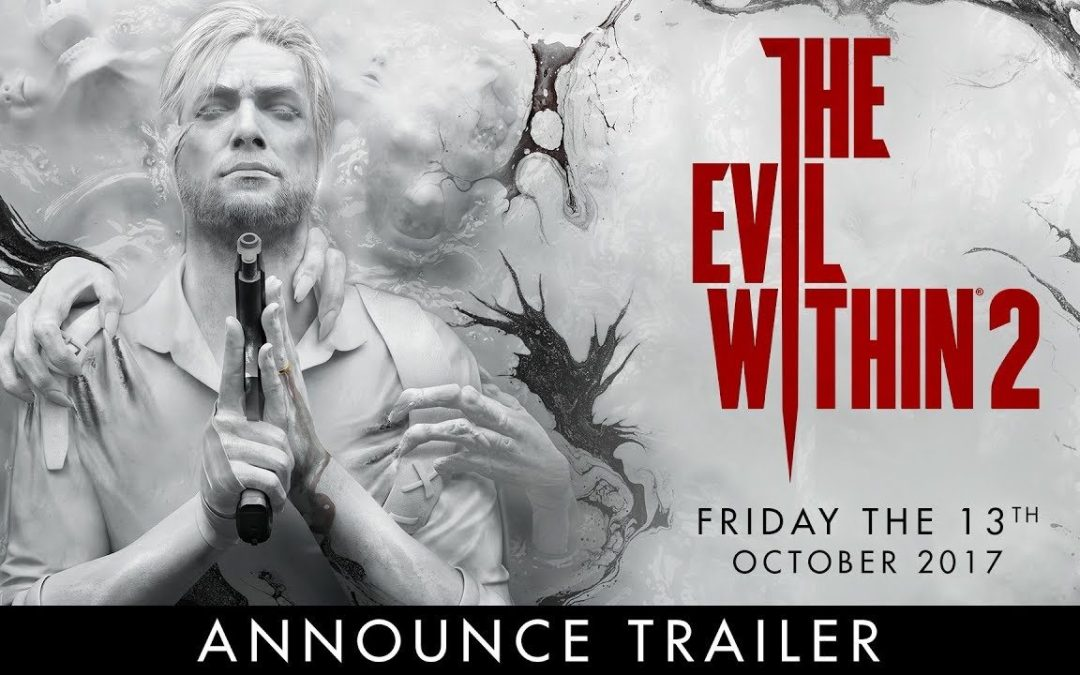 'The Evil Within 2' Brings Back The Terror From The First Game!