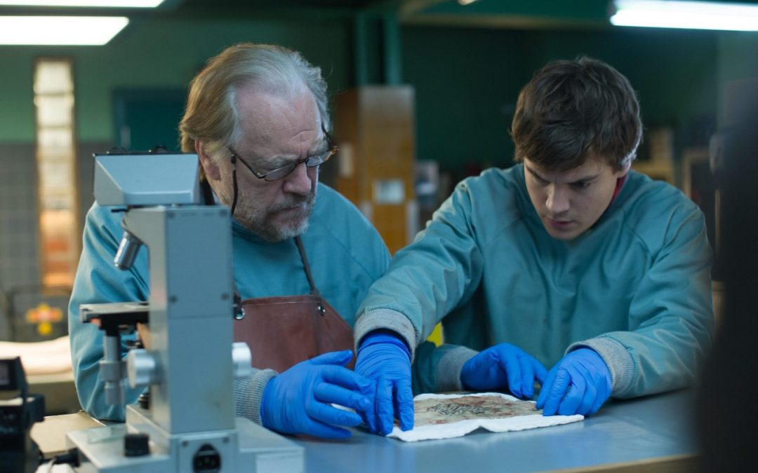 The Red Band Trailer for 'The Autopsy of Jane Doe' is Here in All Its NSFW Glory!