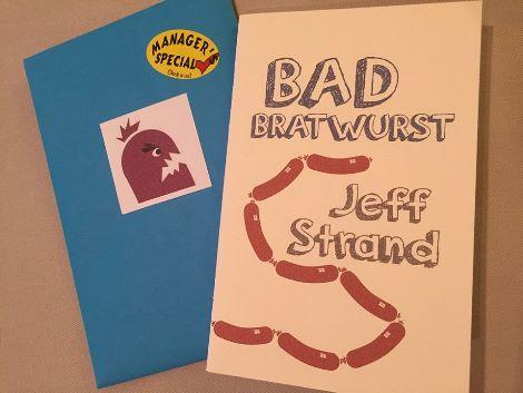 Bad Bratwurst