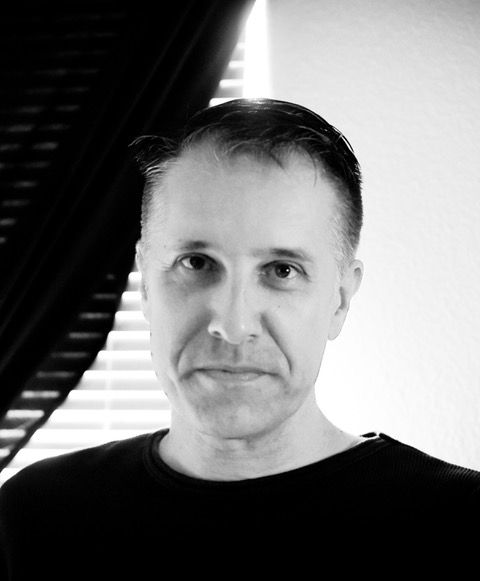 Interview with Michael Griffin, Author of 'The Human Alchemy'