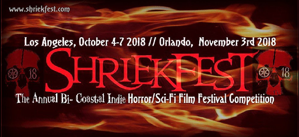 First Three Films Revealed for Shriekfest 2018, Including 'Sick for Toys' and 'Never Hike Alone'