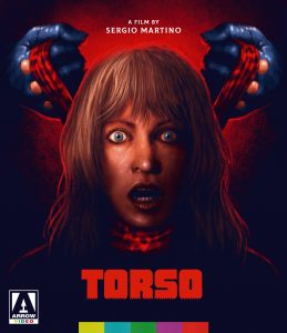 'Torso' (1973) Available on Blu-ray October 30th