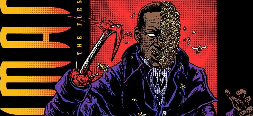 'Candyman: Farewell to the Flesh' Apparel Collection Coming from Cavitycolors
