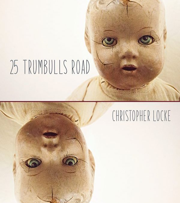 Book Release: 25 TRUMBULLS ROAD