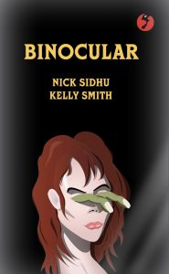 Book Review: BINOCULAR