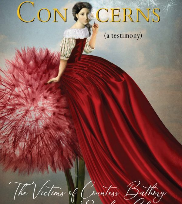 New Release: MANY RESTLESS CONCERNS