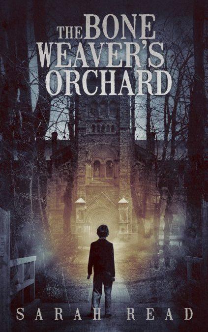Read Wins Stoker for First Novel