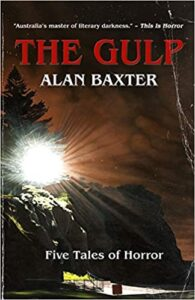 Book Review: THE GULP