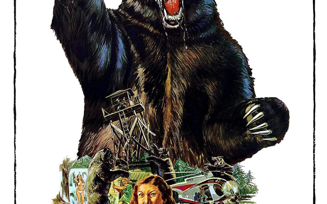 Blu-Ray Review: GRIZZLY