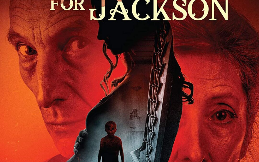 Blu-ray Review: ANYTHING FOR JACKSON