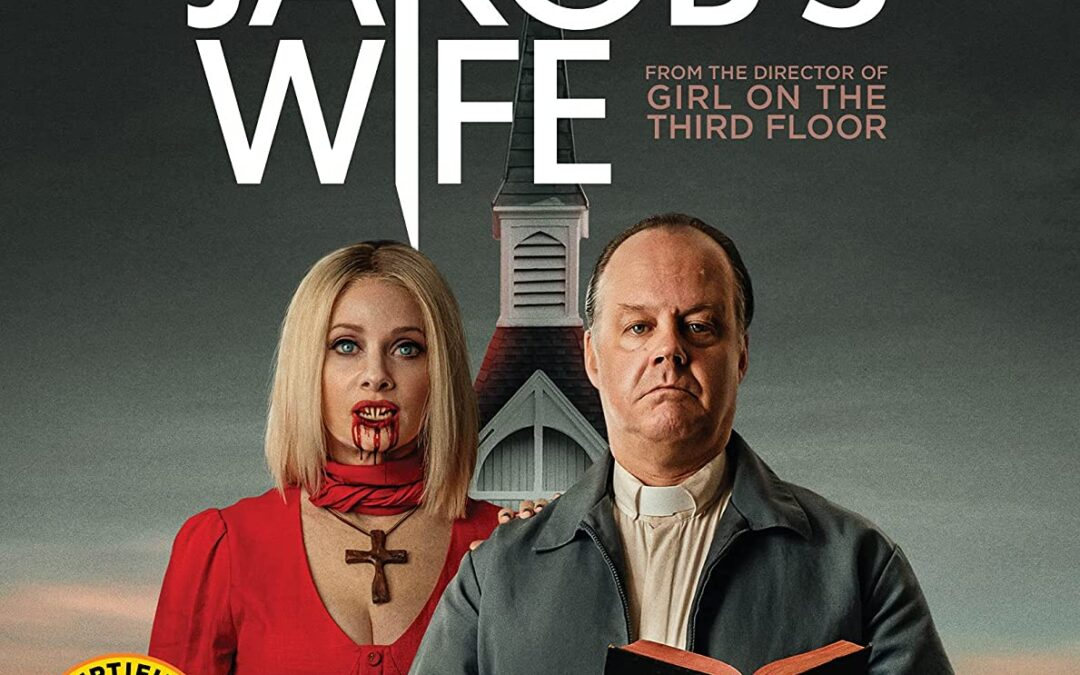 Blu-ray Review: JAKOB'S WIFE