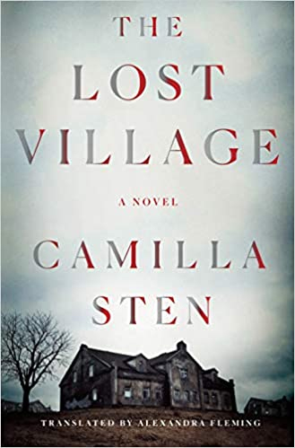 Book Review: THE LOST VILLAGE