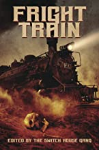 Book Review: FRIGHT TRAIN