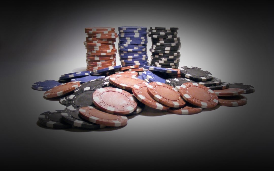 The Haunted Casinos of Las Vegas